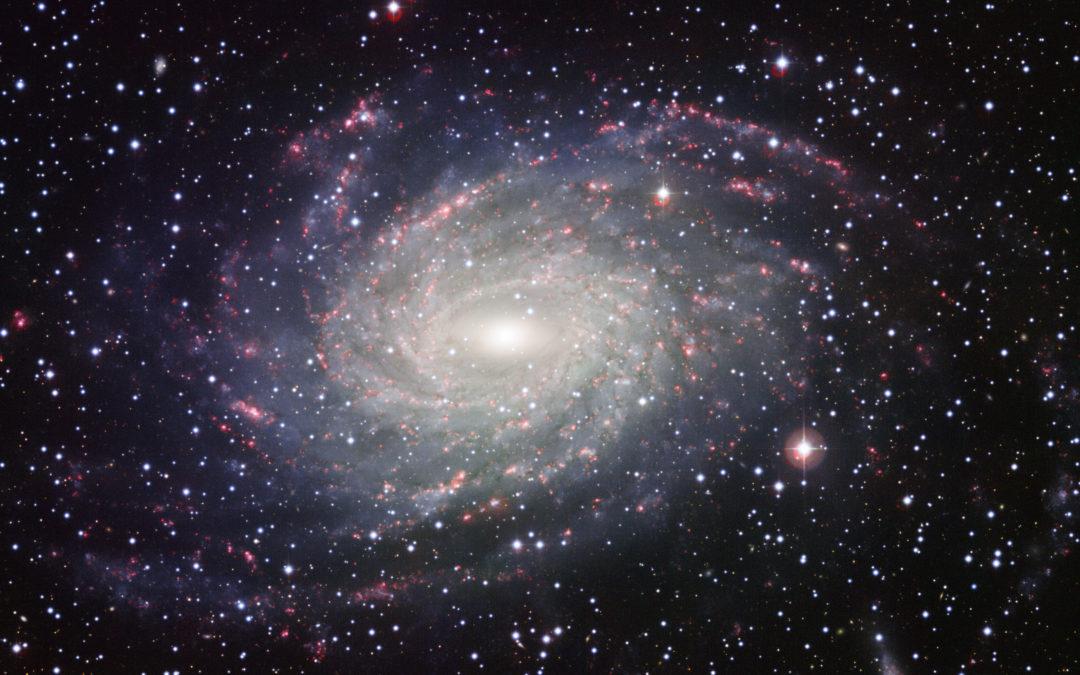 Cosmic News