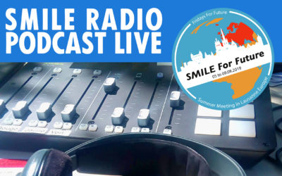 Podcast live 11:00